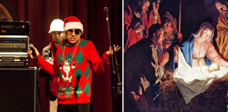 Boże Narodzenie czy christmas party? - zdjęcie