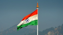 Ryszard Czarnecki: Indie. W cieniu Chin i USA - miniaturka