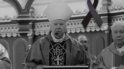 W wieku 85 lat zmarł ks. infułat Stanisław Grunt - miniaturka