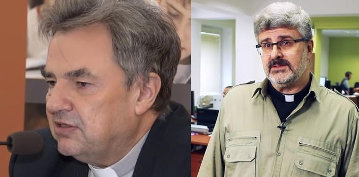 Ks. prof. Paweł Bortkiewicz TChr dla Frondy: Ojciec Siepsiak na manowcach progresywizmu - zdjęcie