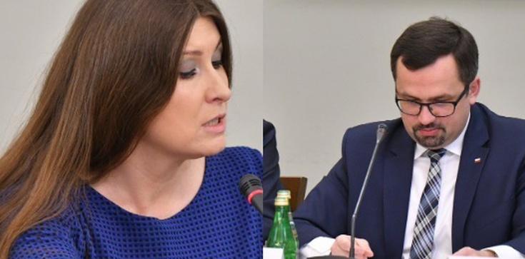 Urzędniczka MF przed komisją ds. VAT: Nie przypominam sobie lobbingu - zdjęcie