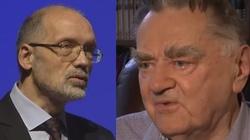Rozmowa patriotów. Andrzej Nowak i Jan Olszewski - miniaturka