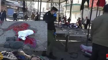 Zamachy w Iraku. Co najmniej 32 osoby nie żyją. Ponad 100 rannych [Wideo] - miniaturka