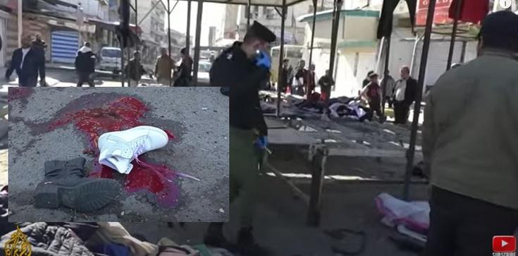 Zamachy w Iraku. Co najmniej 32 osoby nie żyją. Ponad 100 rannych [Wideo] - zdjęcie
