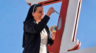 Siostry Dominikanki otworzyły w Iraku szkołę dla dzieci chrześcijan i muzułmanów - miniaturka