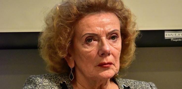 Matka Kurka: Zemsta i pokaz siły sędziowskiej kasty - zdjęcie