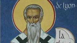 Święty Ireneusz. Gorliwy obrońca czystości wiary - miniaturka