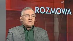 Prof. Krzemiński o aferze szczepień celebrytów: Pisowska banda to ukartowała wspólnie ze służbami - miniaturka