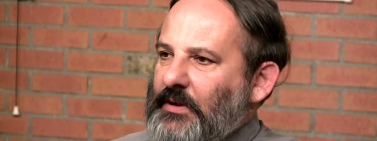 Ks. Tadeusz Isakowicz-Zaleski dla Frondy: Homoseksualna mafia - choroba, która niszczy Kościół w Polsce
