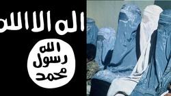 Kobieta zastrzeliła 2 członków ISIS. Wprowadzono zakaz noszenia burek - miniaturka