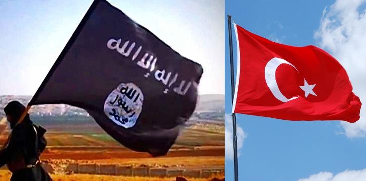 Pentagon: Turcja utrudnia walkę z Państwem Islamskim - zdjęcie