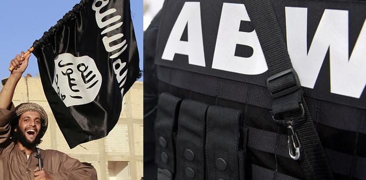 Grzesik: ABW nie ochroni Polski. Za uchodźcami kroczy terroryzm - zdjęcie