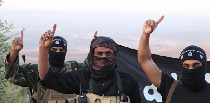 Islamiści ogolili brody, ale poglądów nie zmienili - zdjęcie