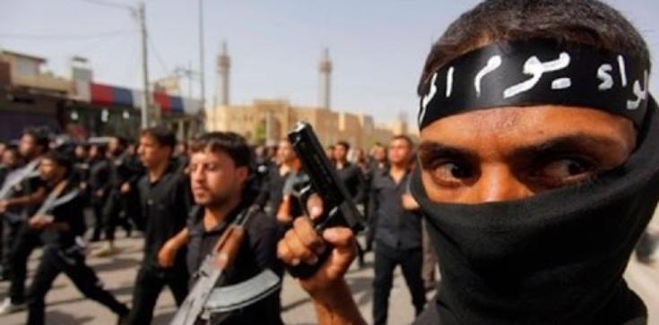 Przywódca ISIS: Zwyciężymy wrogów boga! - zdjęcie