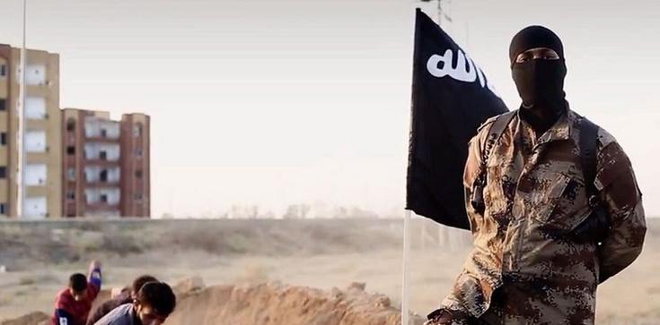 Śmierć to codzienność Iraku. Islamiści szaleją coraz bardziej - zdjęcie