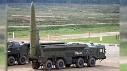 Litwa alarmuje: Rosja na stałe rozmieszcza rakiety przy polskiej granicy! - miniaturka