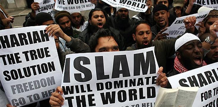 Co wkrótce stanie się na Bliskim Wschodzie? Apokalipsa? - zdjęcie