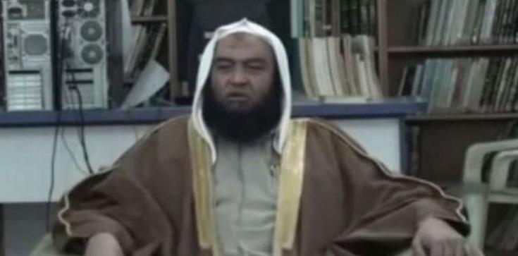 Islamski duchowny wzywa do pogromu Żydów - zdjęcie