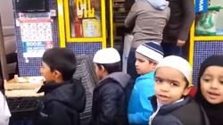 Szef redakcji religijnej w BBC, muzułmanin: Oczywiście, że ISIS ma coś wspólnego z islamem - miniaturka