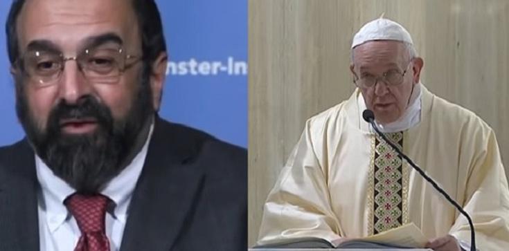 Badacz Islamu krytykuje Watykan - zdjęcie