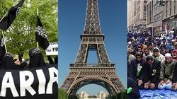 Francja. Młodzi muzułmanie coraz bardziej radykalni - miniaturka