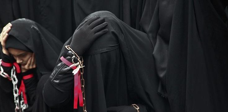 Rytualne okaleczanie kobiet wciąż rozpowszechnionym procederem - zdjęcie