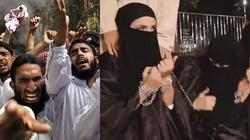 Islam i niewolnictwo seksualne. Fakty - miniaturka