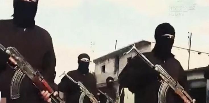 [Wideo] Reżim Łukaszenki przerzuca do Polski islamskich terrorystów? Na telefonach zatrzymanych zdjęcia ściętych głów i spotkań organizacji terrorystycznych - zdjęcie