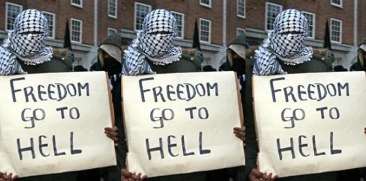 Amil Imani: Islam jest nie do pogodzenia z wolnością - zdjęcie