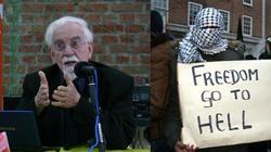 Islamolog z instytutu papieskiego: Islam nie jest religią pokoju! - miniaturka