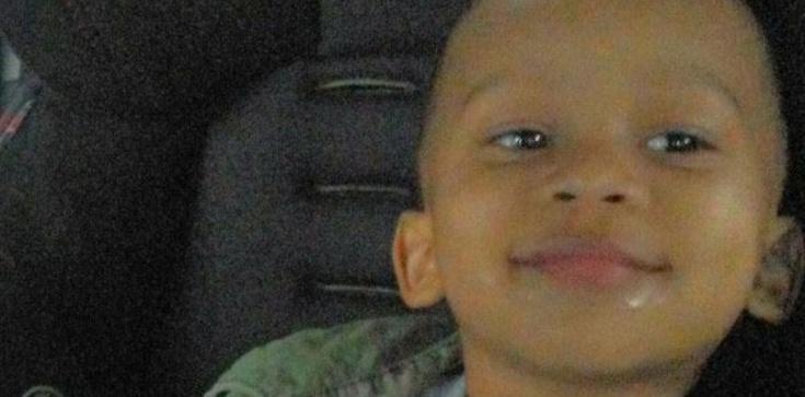 Szpital chce zabić 2 - letniego chłopca wbrew jego rodzicom! - zdjęcie