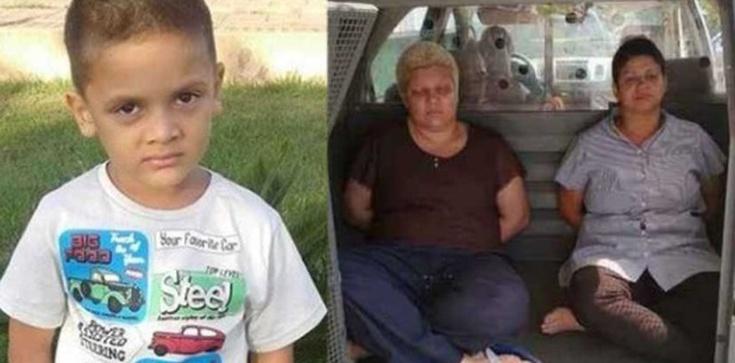 Brazylia: Lesbijki zgotowały HORROR 9-letniemu chłopcu!!! - zdjęcie