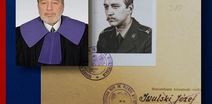 Kasta basta! Sowieccy sędziowie będą decydować o SB-eckich emeryturach? - zdjęcie