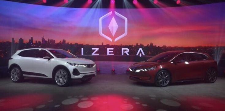Brawo Polska! Izera – pierwszy polski samochód elektryczny trafi na drogi w 2023 (Wideo) - zdjęcie