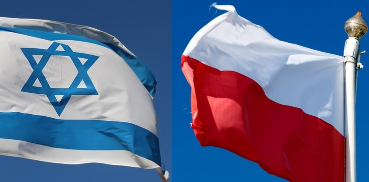 Jabłoński: wycieczki izraelskiej młodzieży do Polski budzą wątpliwości  - zdjęcie