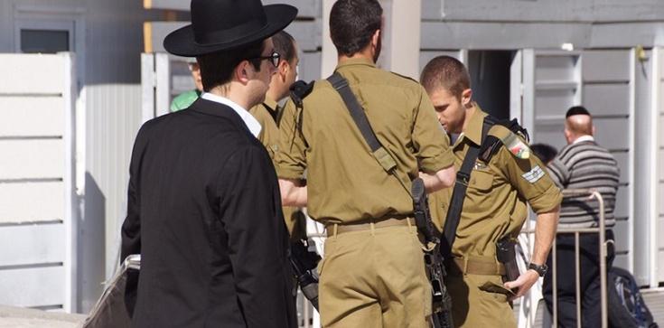 Izrael. Zakażenia na Covid-19 u zaszczepionych żołnierzy - zdjęcie