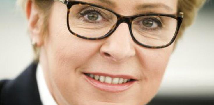 Jadwiga Wiśniewska: Wzywamy władze Sudanu do uwolnienia Saliha Mahmouda Osmana - zdjęcie