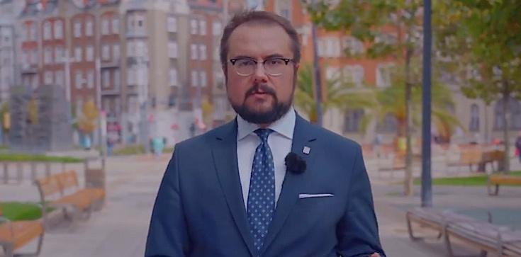 Wiceszef polskiego MSZ odpowiada Lapidowi. ,,Zła wola i nieznajomość faktów'' - zdjęcie