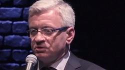 Ponad 200 tys. złotych dla ,,Wyborczej'' za logo Poznania - miniaturka