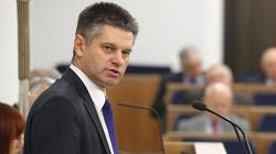 Zatrzymano Jacka Kapicę, byłego ministra finansów z PO - miniaturka