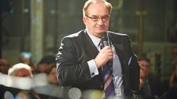 Powiązanie budżetu UE z praworządnością? Saryusz-Wolski: Nie ustąpimy!!! - miniaturka