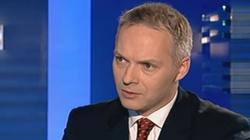 Jacek Żalek ostro krytykuje Jarosława Gowina - miniaturka