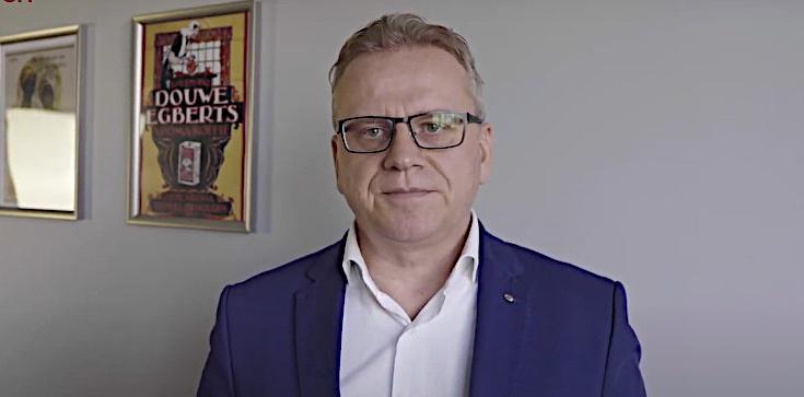 TYLKO U NAS! J. Czauderna: Mam nadzieje, że rząd nie będzie grabarzem polskich restauracji i hoteli - zdjęcie