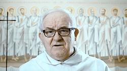 O. Jacek Salij OP: Przestać być grzesznikiem nie jest w mocy człowieka - miniaturka