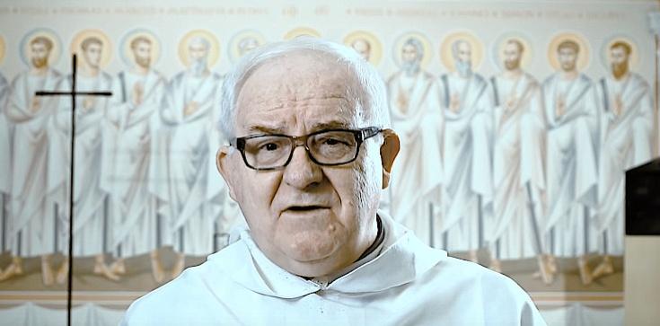 O. Jacek Salij OP: Czy jest zbawienie poza Kościołem? - zdjęcie