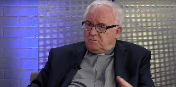 O. Jacek Salij OP: Dwa rodzaje nieporozumień eucharystycznych - zdjęcie