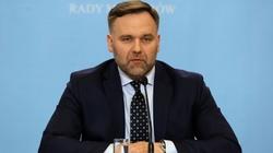 Jackiewicz żąda przeprosin od Gasiuk-Pihowicz - miniaturka