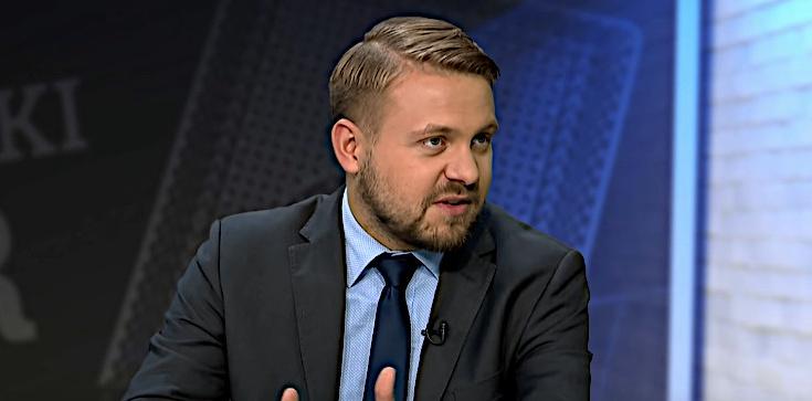 TYLKO U NAS! Jacek Ozdoba: Polityczna hipokryzja i recydywa PO - zdjęcie