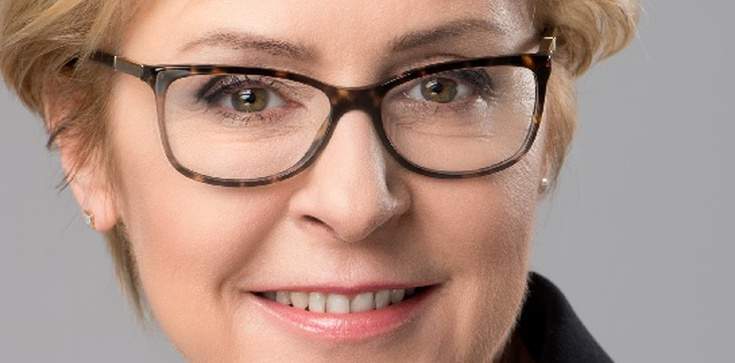 Jadwiga Wiśniewska: Konwencja Stambulska nie jest 'lekiem na całe przemocowe zło' - zdjęcie