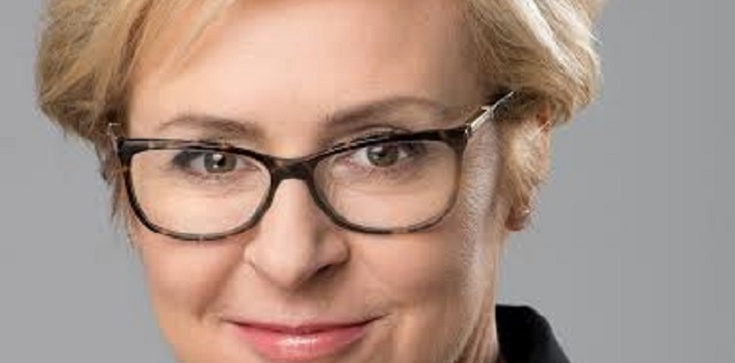 Jadwiga Wiśniewska: kobiety nie potrzebują forów - zdjęcie